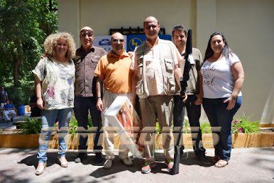 Centro Cultural de Pesca Fluvial Aranjuez
