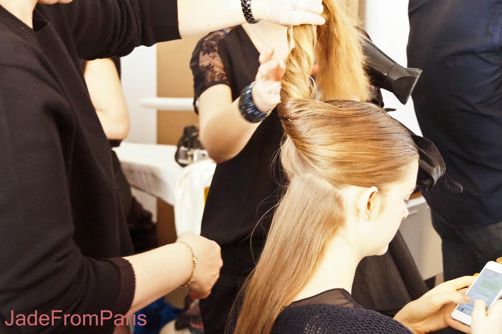 tendance coiffure 2015