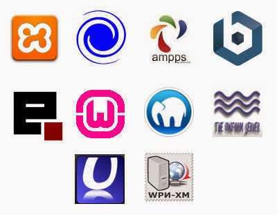 Daftar Web-Development Environment