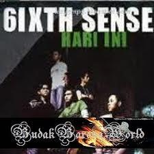 Gambar 6ixth Sense Maafkanku OST Keranamu Laila