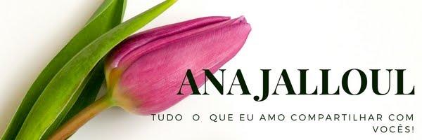 Ana Jalloul