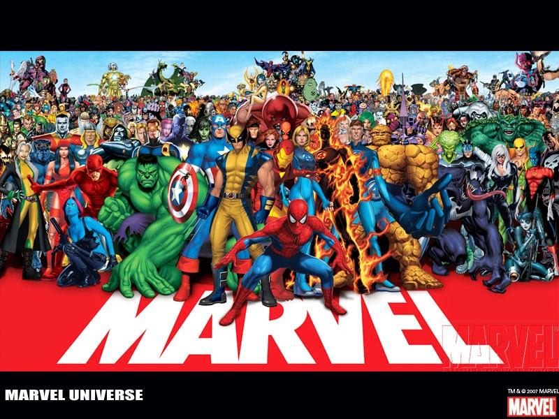 Héros de Marvel