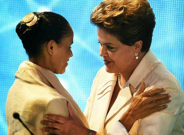 Marina Silva ultrapassa Dilma Rousseff no Rio e em São Paulo, aponta Ibope.