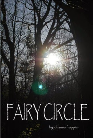https://www.goodreads.com/book/show/11421250-fairy-circle