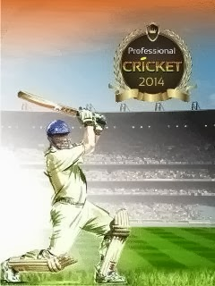 ... 2014 - Mobile Cricket Game,download this free mobile touchscreen games