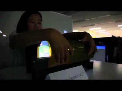 Công nghệ tivi nhựa dẻo của LG tại website www.HaAnPlastic.com