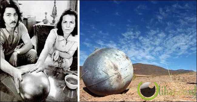 Betz Mystery Sphere