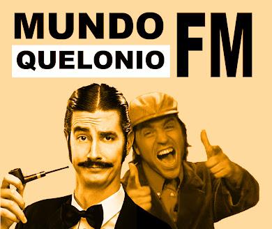 Locutores de Mundo Quelonio FM