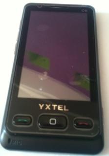 le jeu sans fin.... Yxtel+c6+mstar