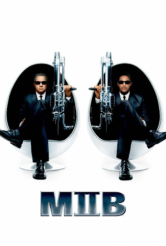 Men in Black 2 (DVDRip Español Latino) (2002)
