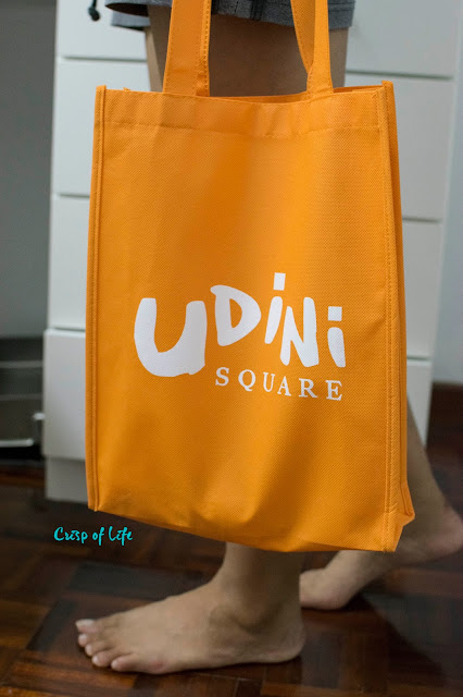 Udini Square grand opening in Penang