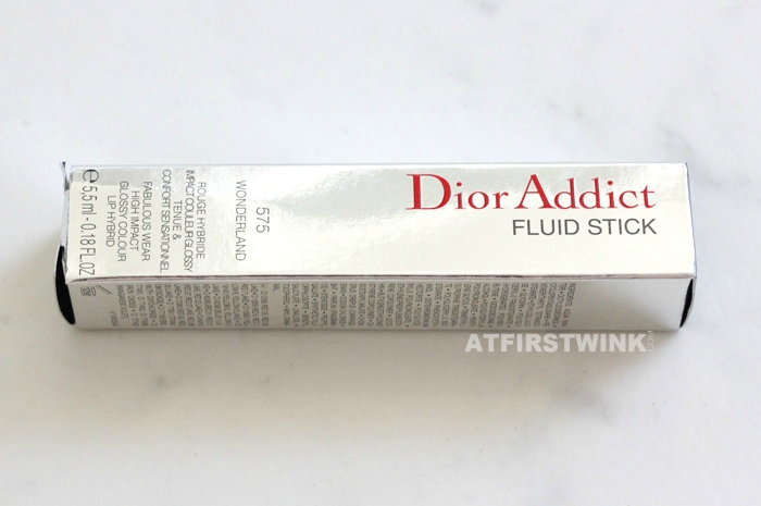 Dior Addict fluid stick 575 - Wonderland