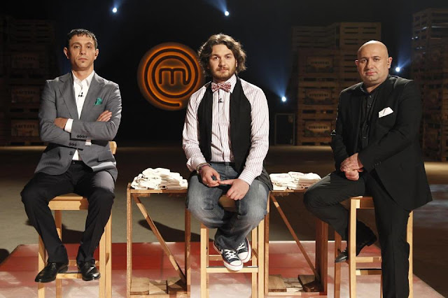 Master Chef 15 mai video online live protv 2012 episodul 9