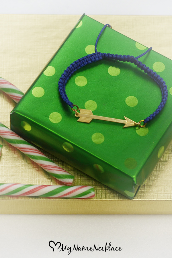 Personalized Christmas Gifts at MyNameNecklace