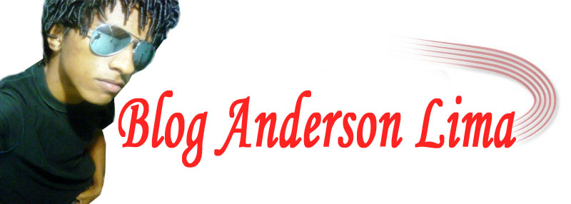 Blog Anderson Lima