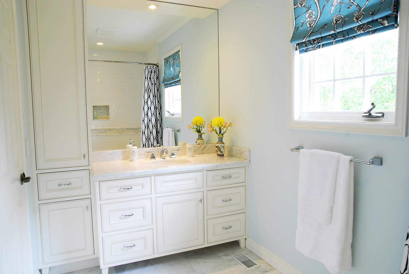 My Work  Light   Bright Guest Bathroom. My Work  Light   Bright Guest Bathroom   Rambling Renovators