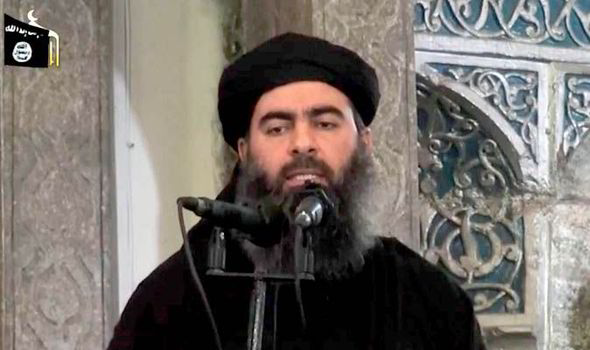 ISIS LEADER ABUBAKAR EL BAGHDADI KILLED?
