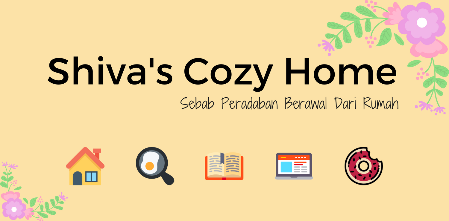 Shiva Devy | Family Blogger