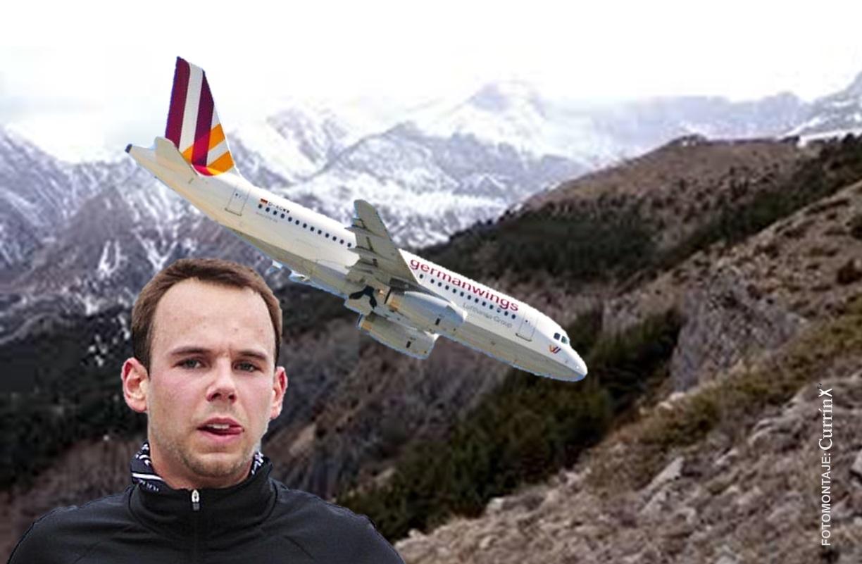 Resultado de imagen de andreas lubitz piloto