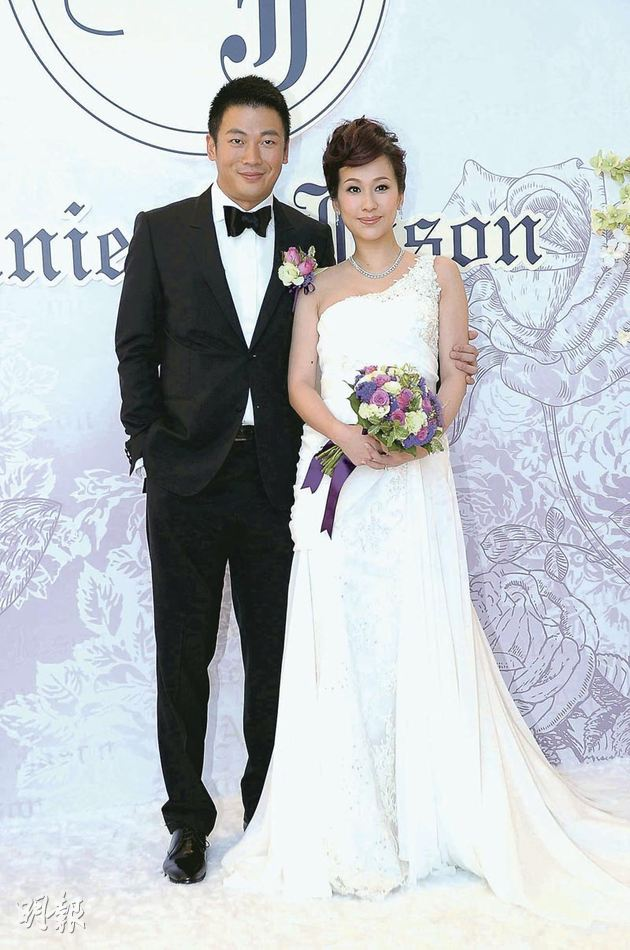 tvb entertainment news annie man spends millions on her