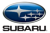 The subaru car brand