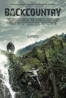 Backcountry (2014) - Movie Review
