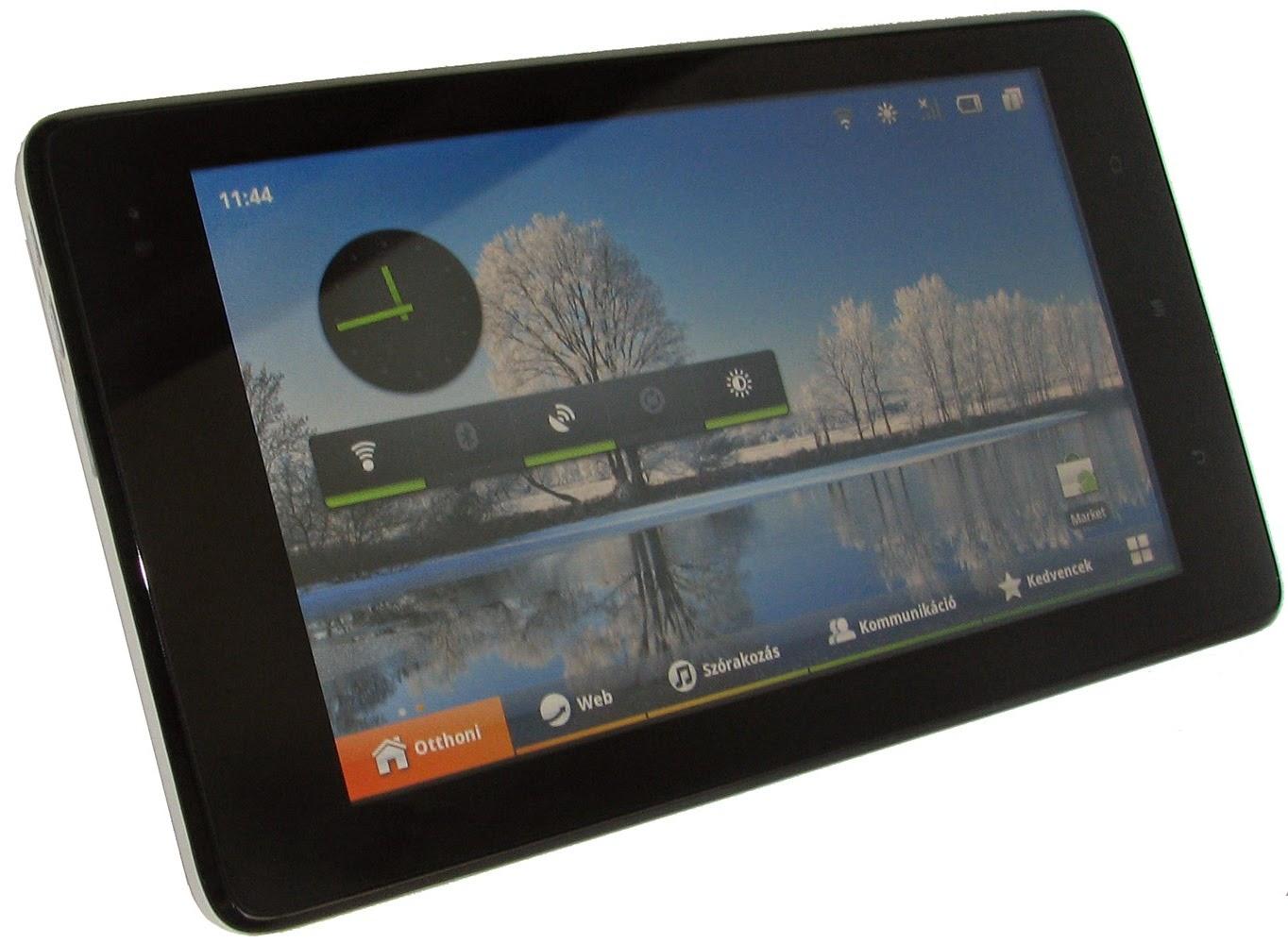 Harga Huawei Ideos S7 Slim (201u)