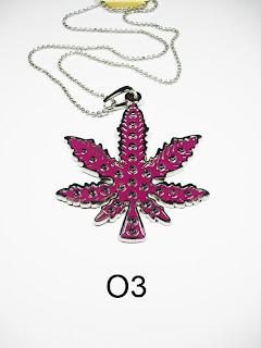 kalung aksesoris wanita o3