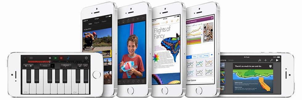 Gadget Impian, kejayaan besar menang contest iPhone 5S, tempat pertama di contest iPhone 5S