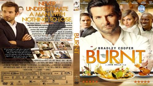 Pegando Fogo (Burnt) Torrent – BRRip 720p | 1080p Legendado (2015)