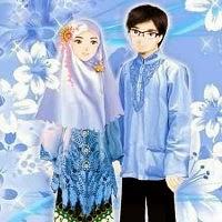 Istri yang Sholihah Dialah Pendamping Suami Sebenarnya