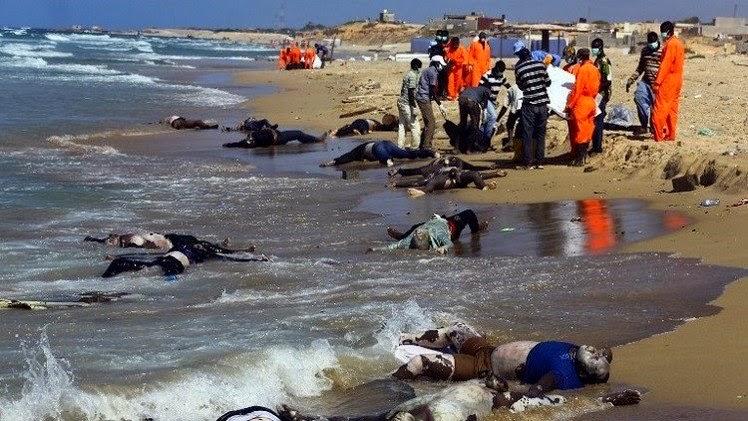 Quem se importa com esse genocídio?