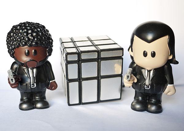 Mirror Blocks Rubik Cube Tutorial Solución Spanish Español