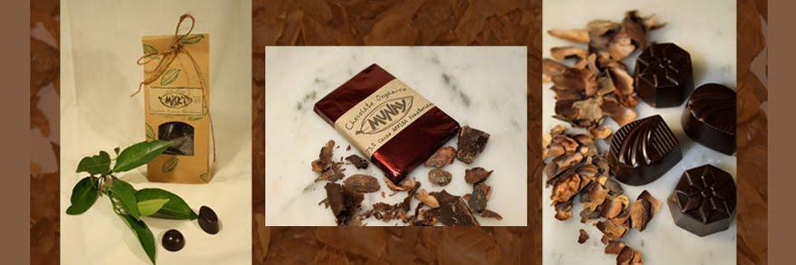 Cacao Orgánico 75% Certificado por Ecocert