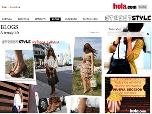 A TRENDY LIFE EN HOLA.COM