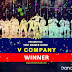 'V Company' Wins the First Season of Star Plus's Reality Show 'The Dance Plus'