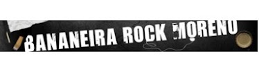 Bananeira Rock Moreno
