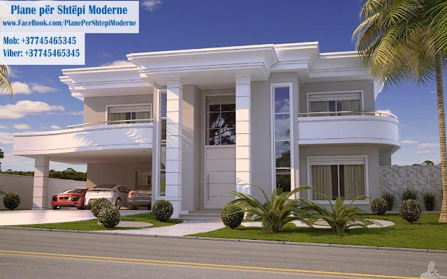 plane per shtepi kodi 066 plane per shtepi plane per shtepi moderne. Black Bedroom Furniture Sets. Home Design Ideas