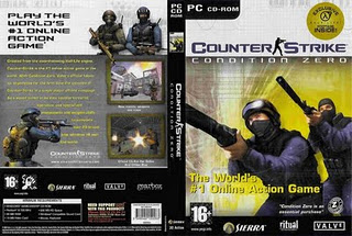 Download Free Counter Strike : Condition Zero
