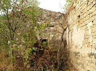 Vista interior de Sabruneta