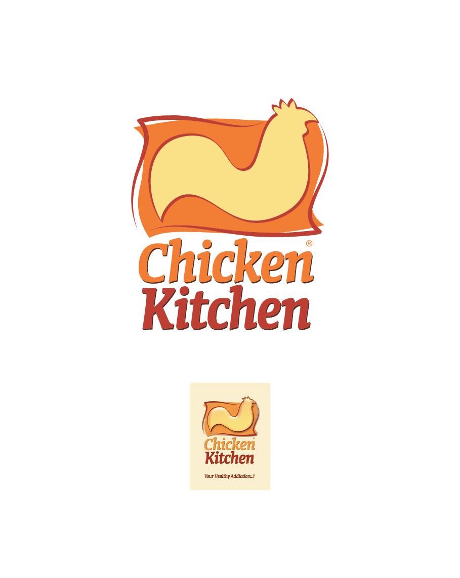 Chicken Kitchen Logo f11 productions