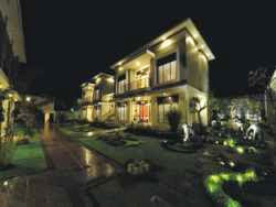 Hotel Bintang 3 Yogyakarta - Griya Persada Hotel & Resort