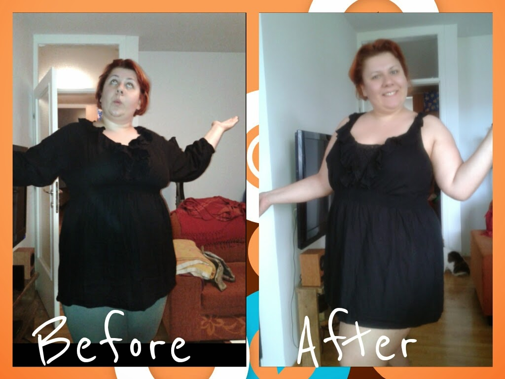 http://curvyrefash.blogspot.com/2014/07/refashion-no-3-blouse-into-beach-dress.html