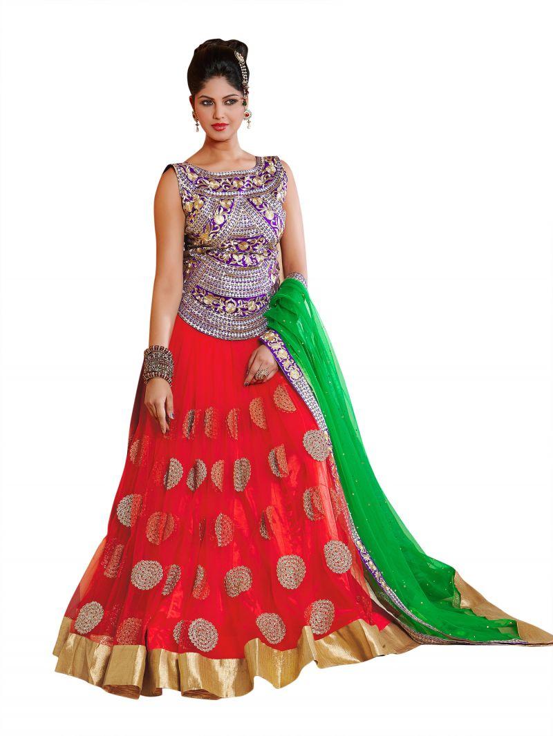 Wholesale Suppliers Indian Wedding Designer Lehenga Cholis