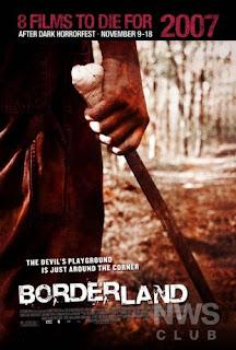 Matanza en la frontera (2011)