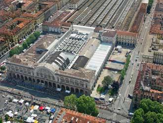 Rassegna stampa lavori in corso a porta nuova i treni si - Torino porta susa porta nuova ...
