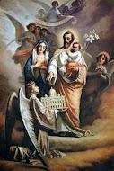 March: St Joseph