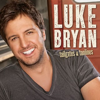 Luke Bryan - Tailgate Blues