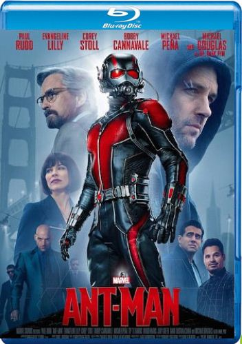 Ant Man 2015 English BluRay Download