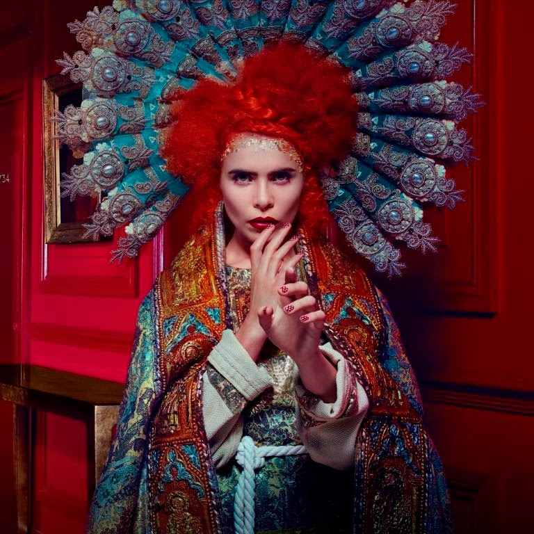 Paloma Faith releases new single Can't Rely On You